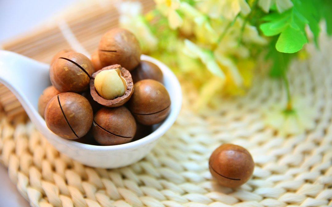 Makadamiový olej – přínos pro zdravé tělo i krásu